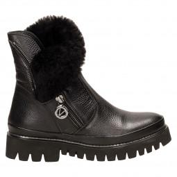 Ботинки Lab Milano 20583м кож