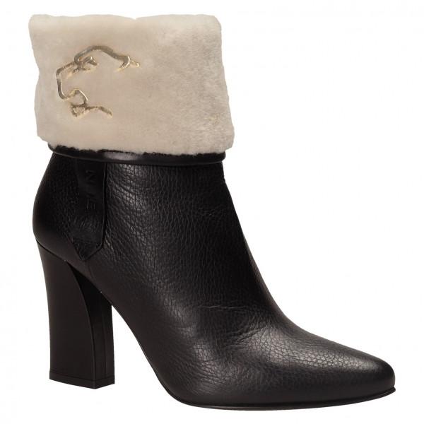 Ботинки Norma J. Baker 1451 к.ч.