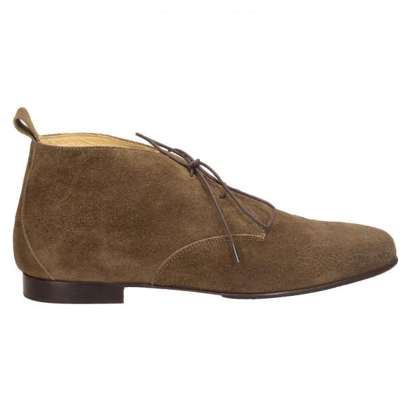 Ботинки Pascucci 705 з.болотн.