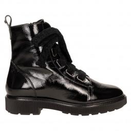 Ботинки Kelton 402м лак