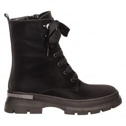 Ботинки Renzoni 3567чер