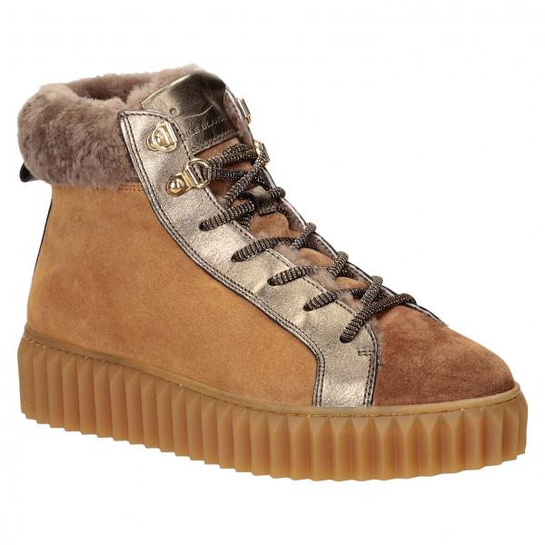 Ботинки Voile Blanche 2501914-1D11м рыж