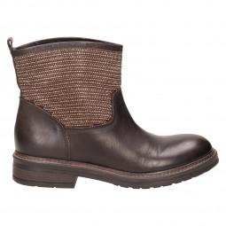 Ботинки Now 1252кор