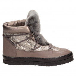 Ботинки Unisa Fresh Pyrite м