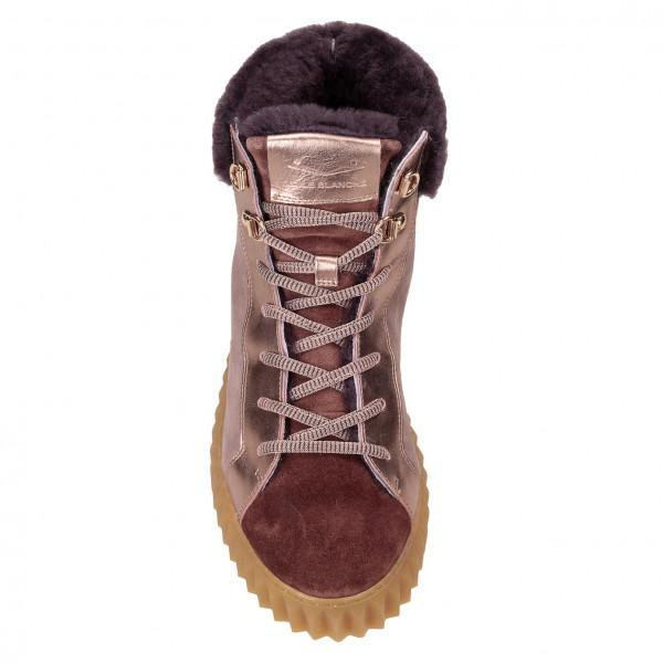 Ботинки Voile Blanche 2501914-1M21м роз