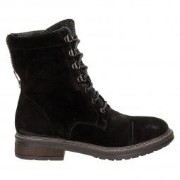 Ботинки Now 3181м чёр