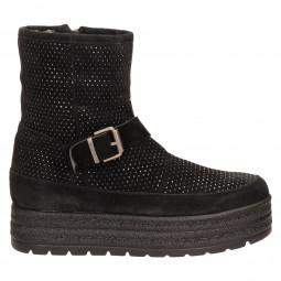 Ботинки Kanna 6853м чёр