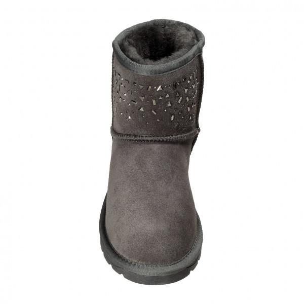 Ботинки Repo 91300м сер