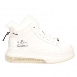 Ботинки Renzoni C76бел