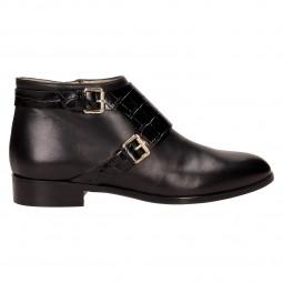 Ботинки Norma J. Baker 6518ос чёр