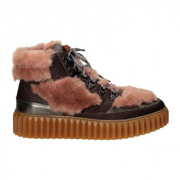 Ботинки Voile Blanche 2501684-0383м