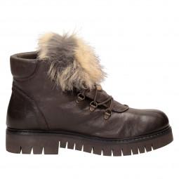 Ботинки Mally 5985м к.кор.