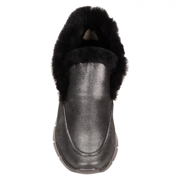 Ботинки Helena Soretti 3142м чер