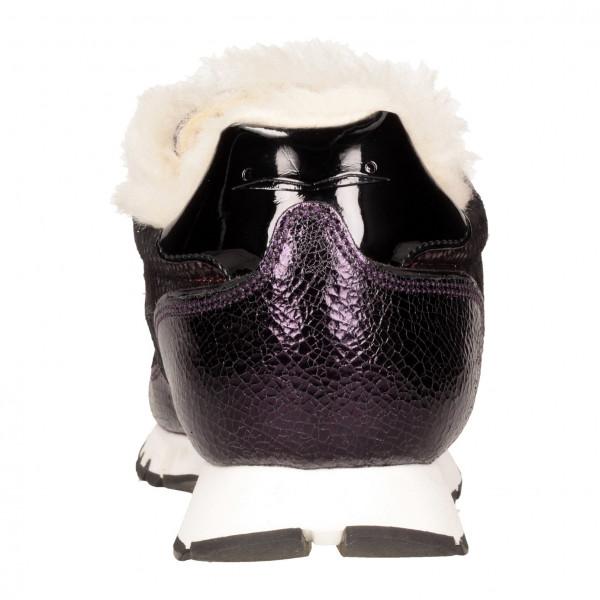 Кроссовки Voile Blanche 2012782-9127м фиол