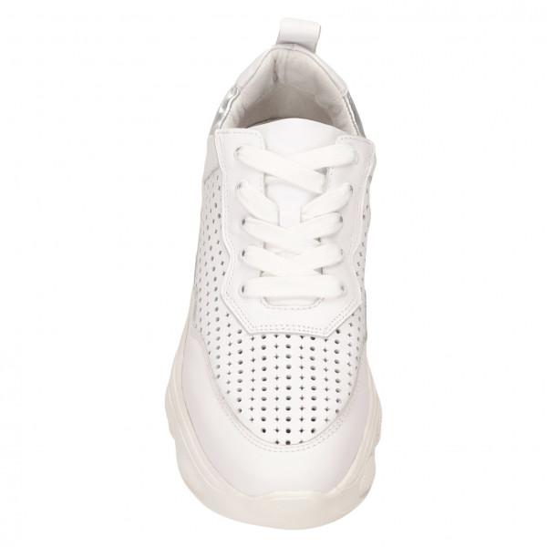 Кроссовки Francesco V 115 белые