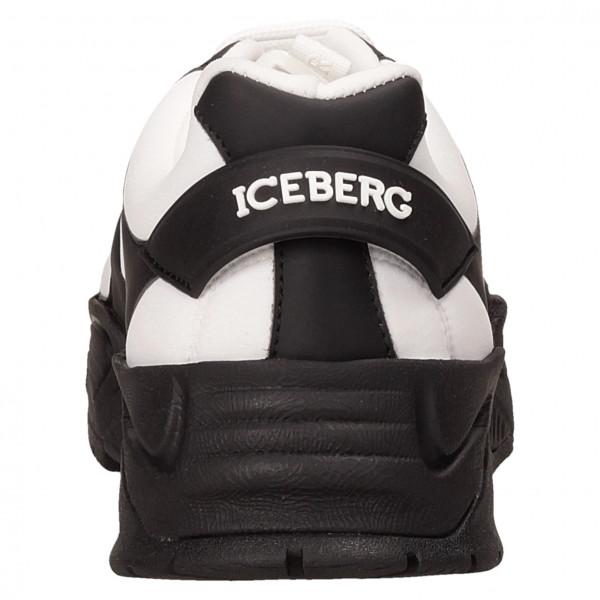 Кроссовки Iceberg 1809A