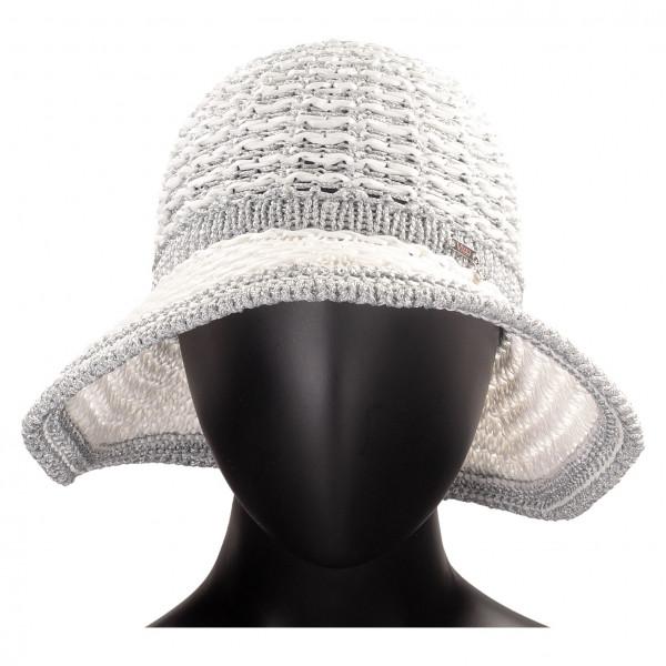 Шляпа Vizio 6611 серебро