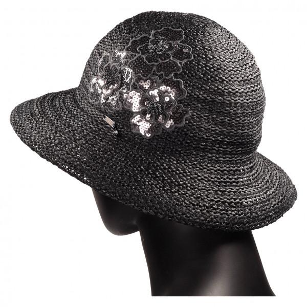 Шляпа Vizio 6619FF1