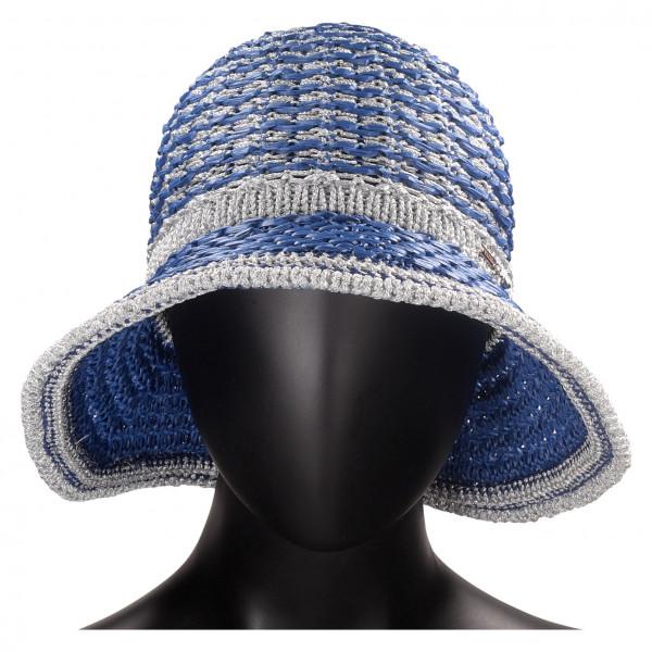 Шляпа Vizio 6611 син