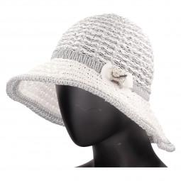 Шляпа Vizio 6615 бел
