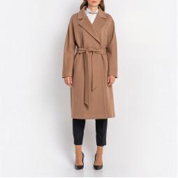 Пальто Carla Vi 806-25беж