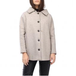 Пальто Pamela Milano 2550беж пальто