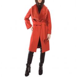 Пальто Carla Vi 819-84