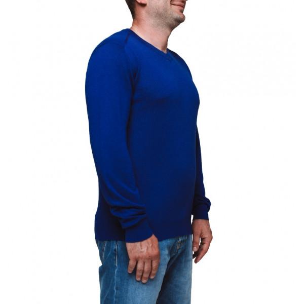 Пуловер John Richmond 18069-0892син
