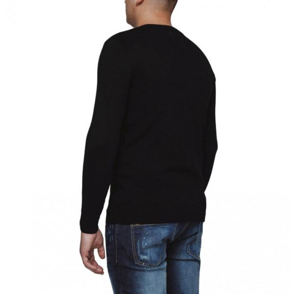 Пуловер John Richmond 19030чер