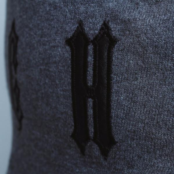 Пуловер John Richmond 18042-0164сер