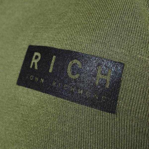 Пуловер John Richmond 19030зел