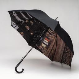 Зонт-трость Moschino 48167-11