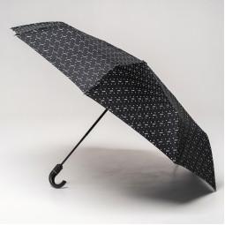 Зонт автомат Moschino 8505TOPLESS A чер