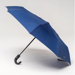 Зонт автомат Moschino 8509OPENCLOSE F син