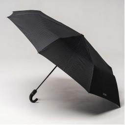 Зонт автомат Moschino 8509ToplessA чер