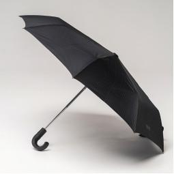 Зонт автомат Moschino 509 чёр