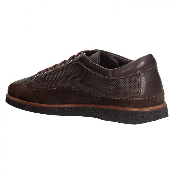 Туфли Giampiero Nicola 39410кор