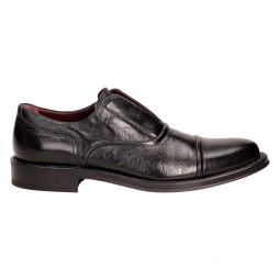 Туфли Vittorio Virgili 203кож чёр