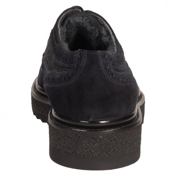 Туфли Giampiero Nicola 41102м син