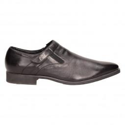 Туфли Moreschi 40778м кож чер