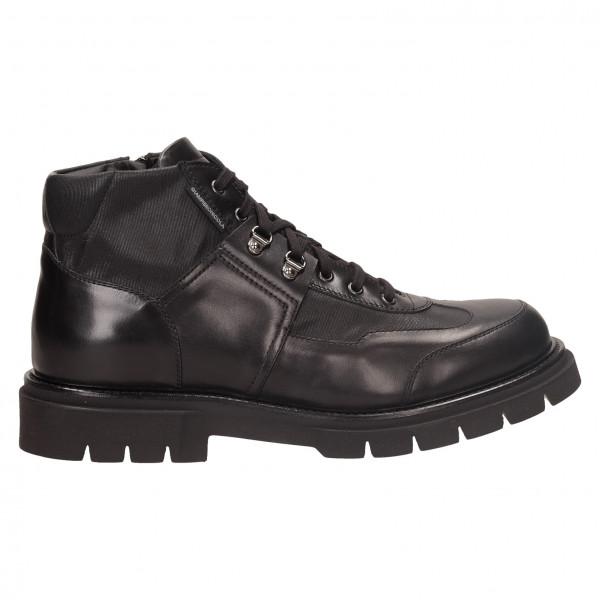 Ботинки Giampiero Nicola 42524чер