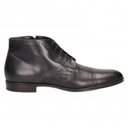 Ботинки Lucaguerrini 9790син