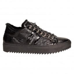 Ботинки Bagatto 1742м кож чер
