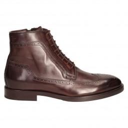 Ботинки Giampiero Nicola 41320кор