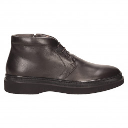 Ботинки Lucaguerrini 9751м кож