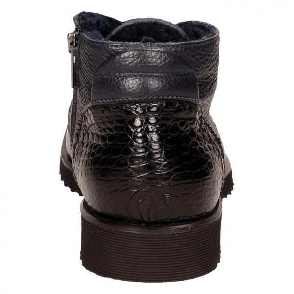 Ботинки Bagatto 3603м син