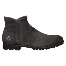 Ботинки Lucaguerrini 6343 з.сер.,мех