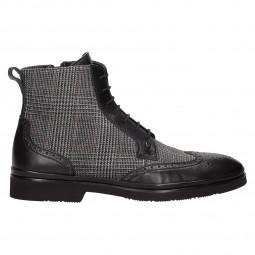 Ботинки Aldo Brue 8526 к.ч.