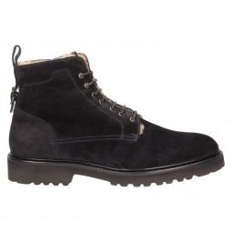 Ботинки Redwood 14489м син