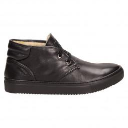 Ботинки Fabi 8731м чёр